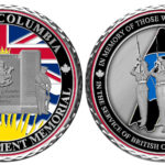 BCLEM Challenge Coin